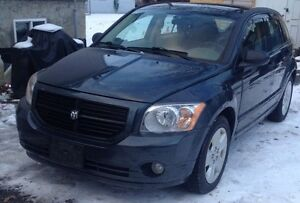 07 Dodge Caliber Part Out