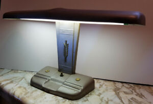 Retro Desk/Table Lamp - $50