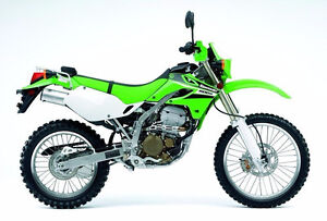 looking for year 2000-2006 KLX 250