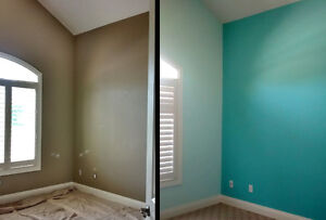 Professional Female Painter SW Ontario for 17 yrs  BEST RATES!