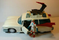 Vintage Kenner The Real Ghostbusters Ecto 1 Car