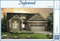 The 'Inglewood' model by Devonleigh Homes Inc.