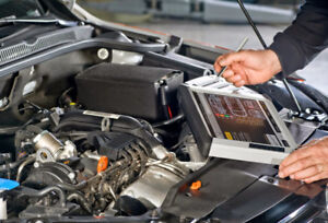 Affordable Mobile Auto Repair Service - We come to you