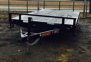 2016 Maxey Trailers ON SALE NOW