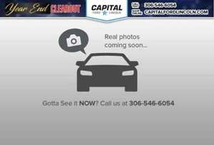 2014 Ford Fusion Energi SE Luxury **New Arrival**