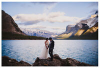 Booking 2017 Mountain Weddings and Elopement Photography