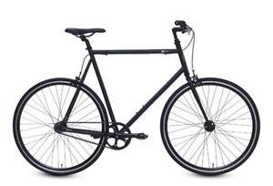 Brooklyn Wythe Single Speed/Fixe
