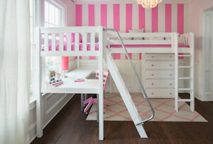 SUMMER_SALE 20%OFF_FREE SHIPPING CANADA WIDE_BUNK & LOFT BEDS