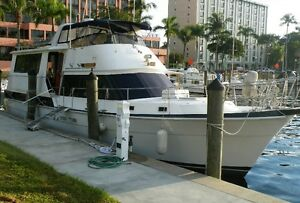 Used 1987 Other Gulfstar