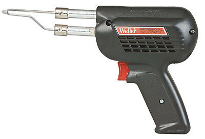 Weller Corded Soldering Gun Kit 260 Watts