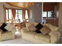 Such A Lovely Lodge - Ideal Accommodation - DG - CH - 3 Bed - 2 Bath