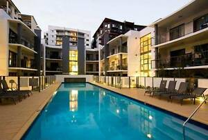 Inner City Oasis - Very Comfortable 1 Bedroom Unit in East Perth East Perth Perth City Area Preview