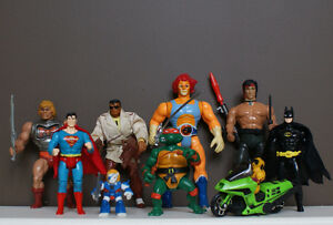 TOY COLLECTORS