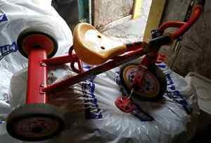 Lightening McQueen trike