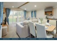 STUNNING HOLIDAY HOME NEW! FIRST TO SEE WILL BUY! 2021SITE FEES INCLUDED