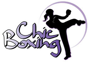 St Thomas ChicBoxing 28 Day Transformation Starts Jan 23rd! London Ontario image 7