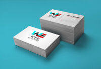 Real Estate Marketing Post cards / Brochures / Business Cards