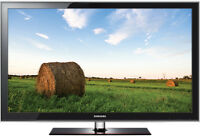 Samsung 46po FULL HD TV LCD