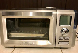 Cuisinart Steam and Convection Oven - CSO-300NC