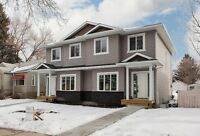 Brand New 3 Bed Home - Central Location & Immediate Possession!