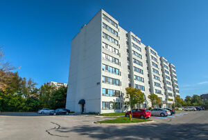 Well Kept Condo in Southcrest