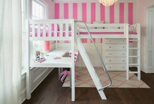 FALL SALE UP TO 40% OFF_KIDS BUNK&LOFT BEDS_SHIPPING CANADA WIDE Peterborough Peterborough Area image 4