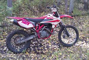 Beta 450RR