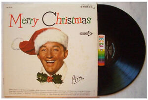 VINTAGE & VINYL! Great Used Holiday Christmas Records Selection! Windsor Region Ontario image 3