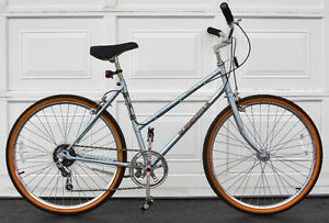SC COMMUTER 6 SPEED ROAD BICYCLE MOUNTAIN BMX BIKE