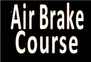 "Air Brake ""Z"" Endorsement course starting soon! Windsor Region Ontario image 1"