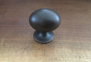 New Cabinet Pulls Knobs