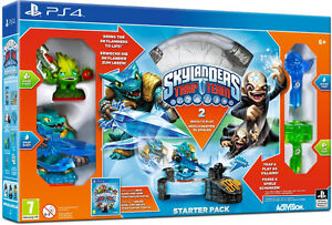 Skylanders Trap Team Starter Kits for PS4, XBox 360 and XBox One Kitchener / Waterloo Kitchener Area image 9
