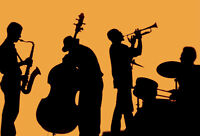 ♪♫ Hire a Professional Jazz Band for Your Event ♪♫
