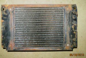 1952-53 Cadillac  Heater Core London Ontario image 2