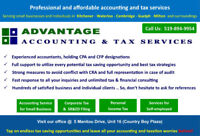 Optimal solutions for all your business accounting and tax need