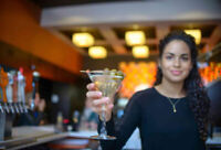 Experienced Bartender available for weddings, events, etc...