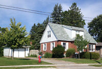 House for rent in Aylmer ~ Walking distance to most schools