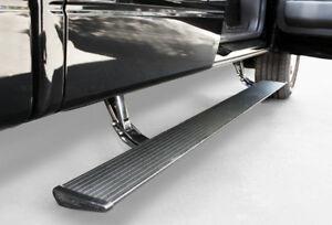 Power steps coming from F150 Super Cub  PLATINUM . 2017