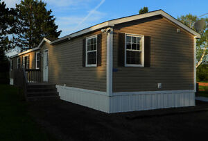Custom Built 2010 Mini-Home Ready to Be Relocated