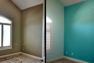Professional Female Painter with 19 yrs in London best rates London Ontario image 9