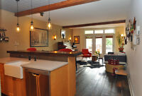 Atwater Market condo /Open house OCTOBER 04th