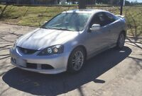 2005 Acura Rsx Etested NEED GONE!