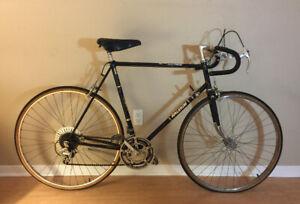 Vélo de route   RALEIGH