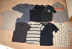 Men's Dress Shirts - sizes S (14-1/2),  M (15, 15-1/2), L Strathcona County Edmonton Area image 5