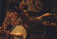Banjo & Guitar Lessons
