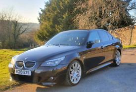 image for BMW 525D M sport LCI AUTO