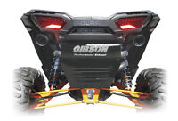 **Reduced Price**  2014 RZR 1000 Gibson Exhaust