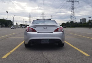 2010 Hyundai Genesis 2.0T - Lady Driven
