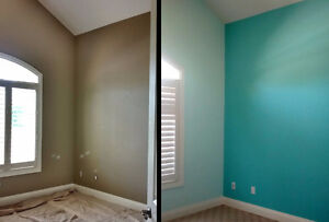 Professional Female Painter/Painting 19 yrs in London Best Rates London Ontario image 6