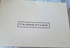 Fairweather Leather Handbag $ 20